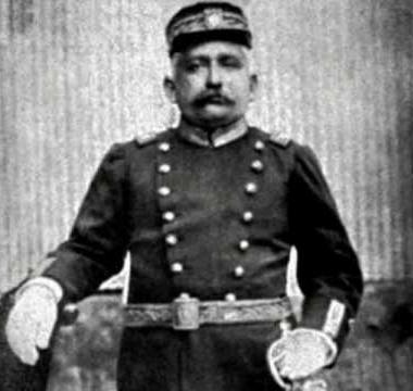 General Pedro José Montero